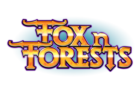 Fox N Forests – Strictly Limited Games